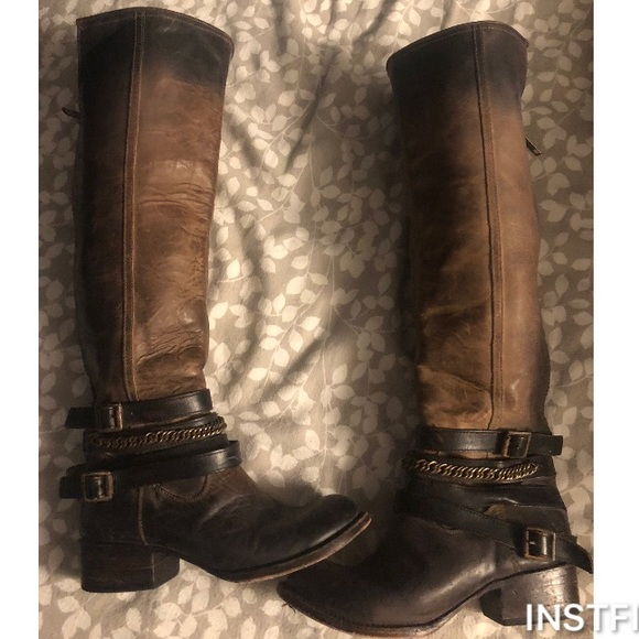 7db87a9dd35 Freebird aspen boots